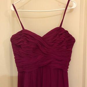 Ralph Lauren Floor Length Dress prom, formal